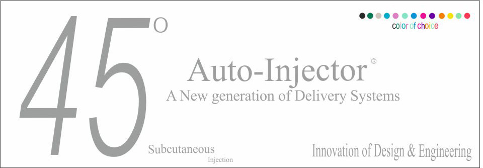 Auto Injector